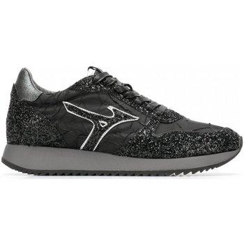 Zapatos Deportivas Moda Mizuno Zapatos D1GE181409 ETAMIN 2 negro
