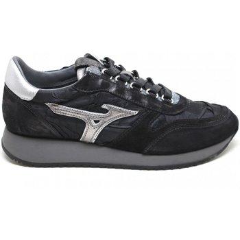Zapatos Deportivas Moda Mizuno Zapatos D1GE180709 NAOS 2 negro