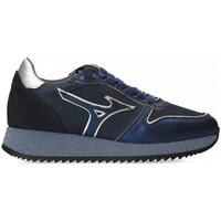 Zapatos Deportivas Moda Mizuno Zapatos D1GE181527 ETAMIN 2 - Mujer azul