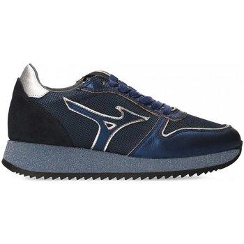Zapatos Deportivas Moda Mizuno Zapatos D1GE181527 ETAMIN 2 azul
