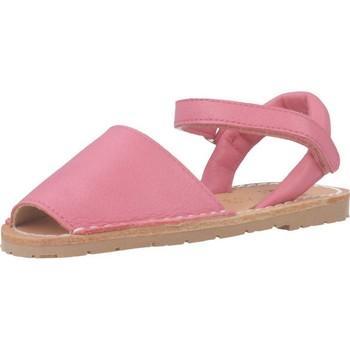 Zapatos Niña Sandalias Ria 20090 Rosa