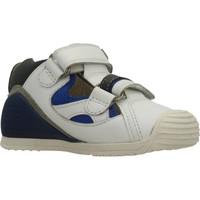 Zapatos Niño Sandalias Biomecanics SANDALIA SAUVAGE Blanco