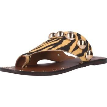 Zapatos Mujer Sandalias Inuovo 464006I Multicolor