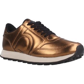 Zapatos Mujer Zapatillas bajas Duuo D100001 Marron
