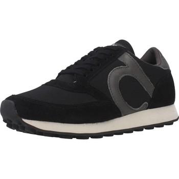 Zapatos Mujer Zapatillas bajas Duuo D100010 Negro