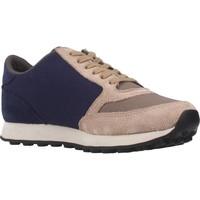 Zapatos Mujer Zapatillas bajas Duuo D100023 Azul