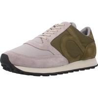 Zapatos Hombre Zapatillas bajas Duuo D100024 Verde
