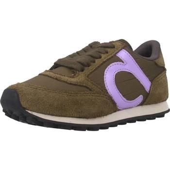 Zapatos Niño Zapatillas bajas Duuo 97231 Verde