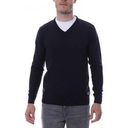 textil Hombre Jerséis Hungaria  Azul