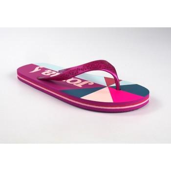 Zapatos Mujer Chanclas Joma Playa señora  surf 2010 fuxia Rose
