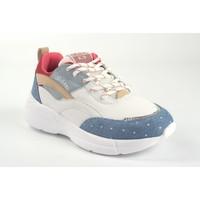 Zapatos Niña Zapatillas bajas Lois 63074 Blanco