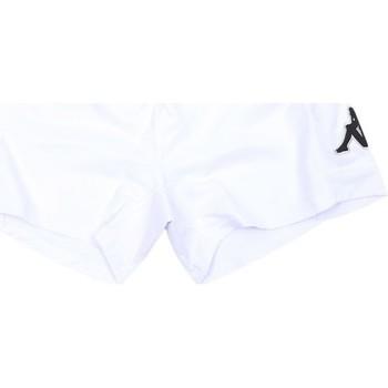 textil Hombre Shorts / Bermudas Kappa  Blanco