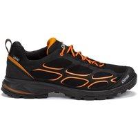 Zapatos Hombre Zapatillas bajas Chiruca Zapatillas  Mundaka 08 Negro