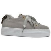 Zapatos Mujer Zapatillas bajas Alpe MALENA Tortola