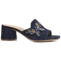Zapatos Mujer Sandalias Alpe ANGELINE Marino
