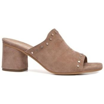 Zapatos Mujer Sandalias Alpe ANAI Nude
