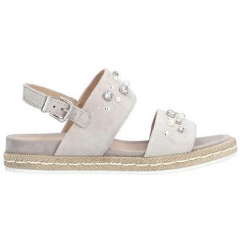 Zapatos Mujer Sandalias Alpe SOFFIE Gris