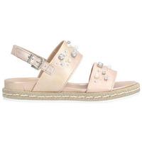 Zapatos Mujer Sandalias Alpe SOFFIE Oro