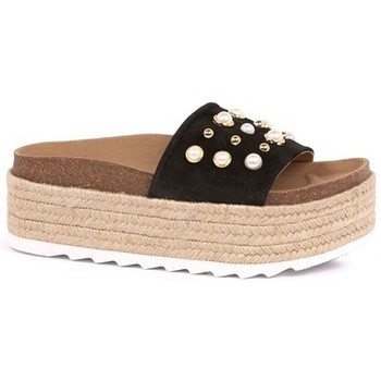 Zapatos Mujer Sandalias Alpe MICHELLE Negro