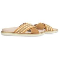 Zapatos Mujer Sandalias Alpe JAZMINE Camel