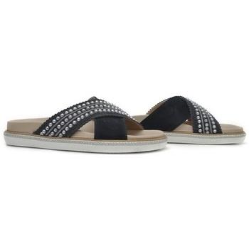 Zapatos Mujer Sandalias Alpe JAZMINE Marino