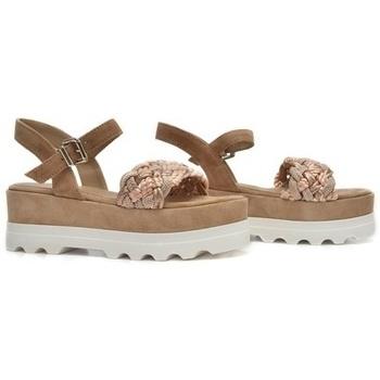 Zapatos Mujer Sandalias Alpe TIFANNIE Nude