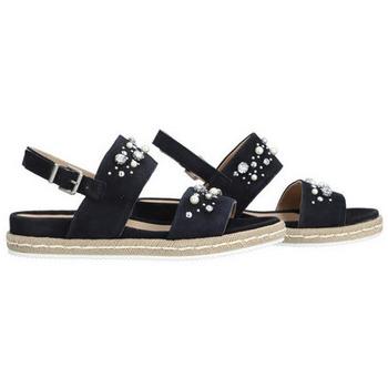 Zapatos Mujer Sandalias Alpe SOFFIE Marino