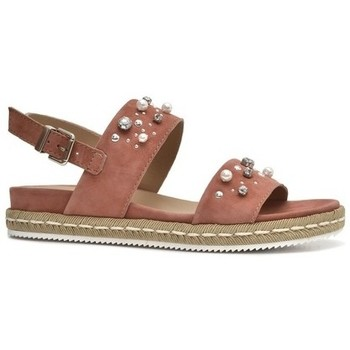 Zapatos Mujer Sandalias Alpe SOFFIE Rosa / pink