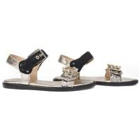 Zapatos Mujer Sandalias Alpe AMBER Platino