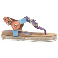 Zapatos Mujer Sandalias Alpe SOFFIE 37-lila