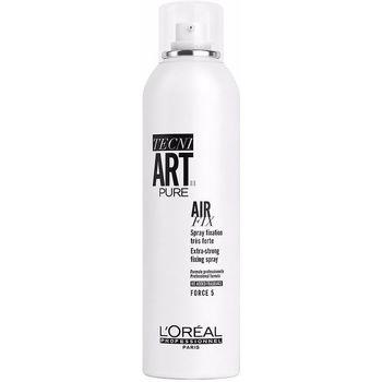 Belleza Acondicionador L'oréal Tecni Art Air Fix Pure  400 ml
