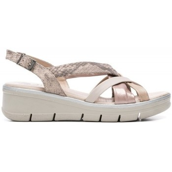 Zapatos Mujer Sandalias 24 Hrs 24 Hrs 24559 Nude rosa