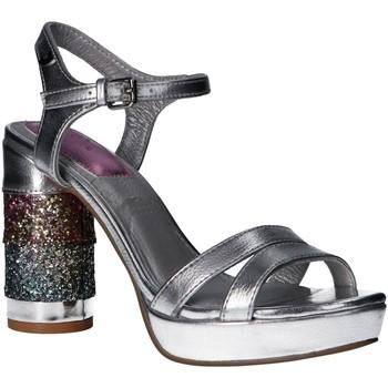 Zapatos Mujer Sandalias Gioseppo 45262 Plateado