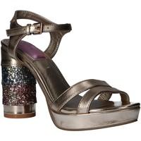 Zapatos Mujer Sandalias Gioseppo 45262 Gold