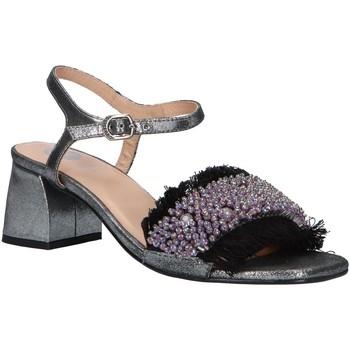 Zapatos Mujer Sandalias Gioseppo 45310 Negro