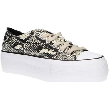 Zapatos Mujer Zapatillas bajas MTNG 69589 Blanco