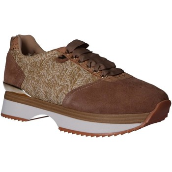 Zapatos Mujer Zapatillas bajas Gioseppo 43308 Beige