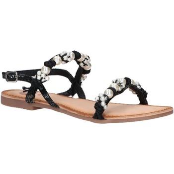 Zapatos Mujer Sandalias Gioseppo 45326 Negro