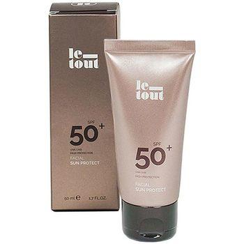 Belleza Mujer Protección solar Le Tout Sun Protect Facial Spf50+  200 ml