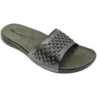 Zapatos Mujer Zuecos (Mules) Riposella RIP5793acc grigio
