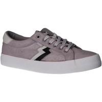 Zapatos Mujer Zapatillas bajas MTNG 69596 Gris