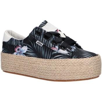 Zapatos Mujer Zapatillas bajas MTNG 69476 Negro