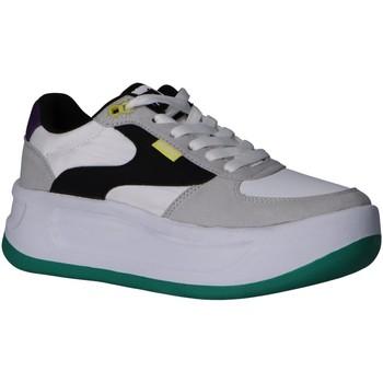Zapatos Mujer Zapatillas bajas MTNG 69462 Blanco
