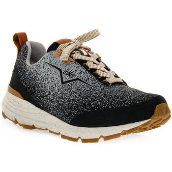 Zapatos Hombre Multideporte Lomer SPIDER BRANDY MTX Marrone