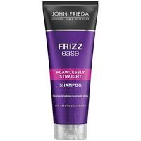 Belleza Champú John Frieda Frizz-ease Champú Liso Perfecto  250 ml
