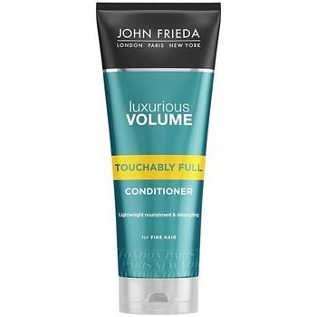 Belleza Acondicionador John Frieda Luxurious Volume Acondicionador Volumen  250 ml
