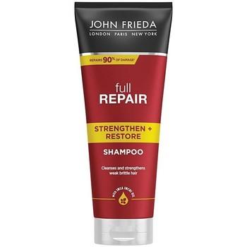 Belleza Champú John Frieda Full Repair Champú Reparación Y Cuerpo  250 ml