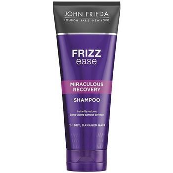 Belleza Champú John Frieda Frizz-ease Champú Fortalecedor  250 ml