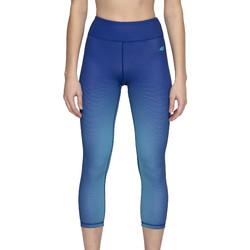 textil Mujer Leggings 4F Women's Functional Trousers Bleu