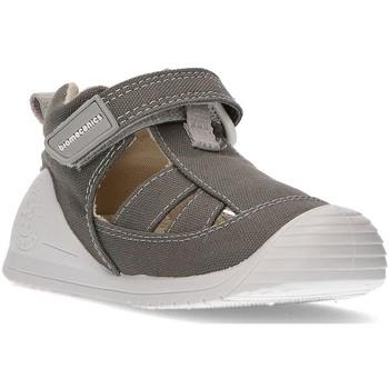 Zapatos Niños Sandalias Biomecanics S  BEBÉ AZAI GRIS